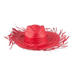 Filagarchado kalap, piros