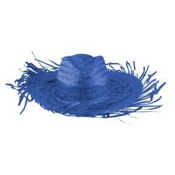 Filagarchado kalap, kék