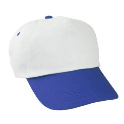Sport baseball sapka, fehér