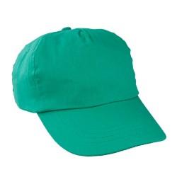 Sport baseball sapka, zöld