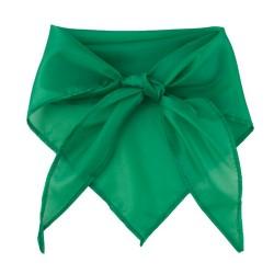 Plus kendő, zöld