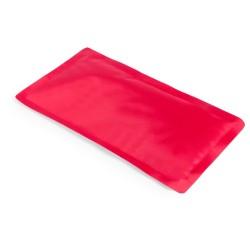 Famik melegítő-hűtő tasak, piros