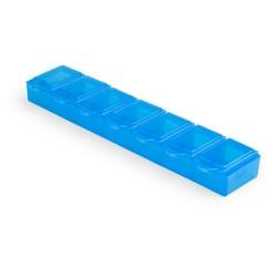Lucam gyógyszer adagoló, kék