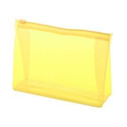 Iriam kozmetikai táska, sárga