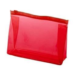 Iriam kozmetikai táska, piros