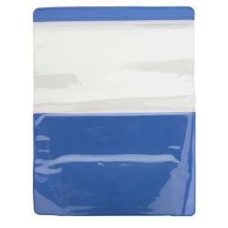 Tuzar tablet tartó, kék