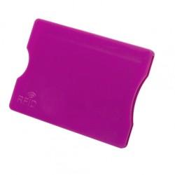Randy kártya védő, pink