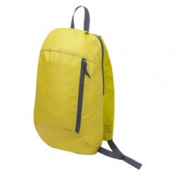 Decath hátizsák, sárga