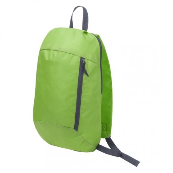Decath hátizsák, zöld