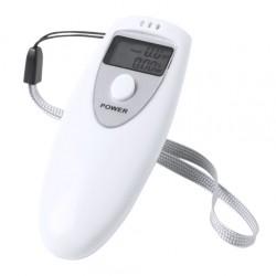 Gamp alkoholszintmérő, fehér
