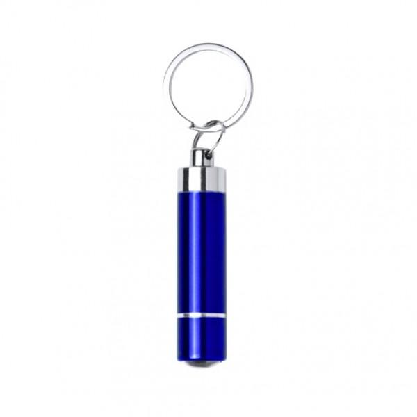 Fairox elemlámpa, kék