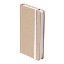 Bosco jegyzetfüzet, fehér