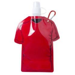 Zablex palack, piros