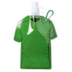 Zablex palack, zöld