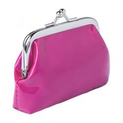 Zirplan pénztárca, pink