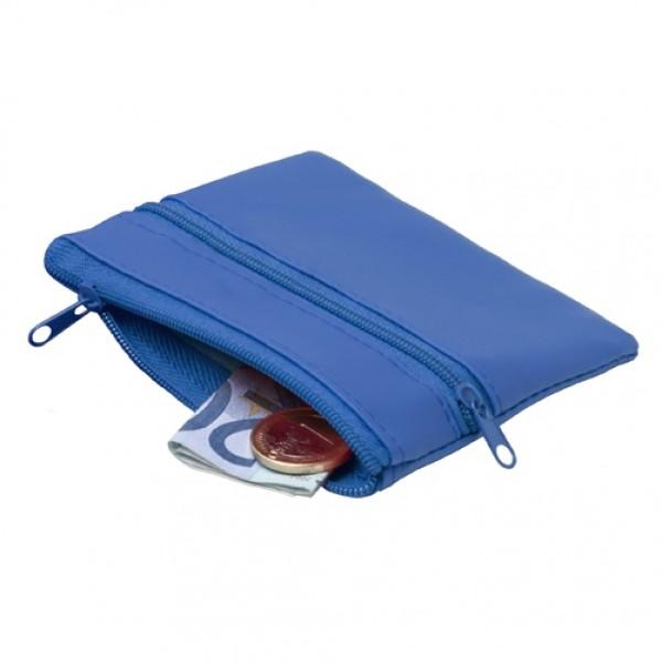 Ralf pénztárca, kék