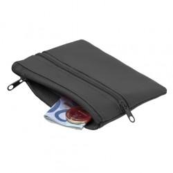 Ralf pénztárca, fekete