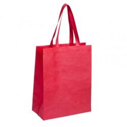 Cattyr bevásárlótáska, piros