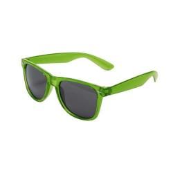 Musin napszemüveg, zöld