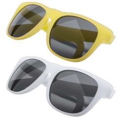 Lantax napszemüveg, sárga