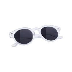 Nixtu napszemüveg, fehér