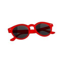 Nixtu napszemüveg, piros