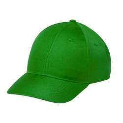 Blazok baseball sapka, zöld
