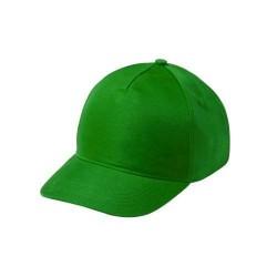 Modiak gyerek baseball sapka, zöld