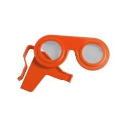 Bolnex virtuális szemüveg, narancssárga