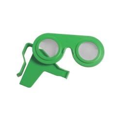 Bolnex virtuális szemüveg, zöld