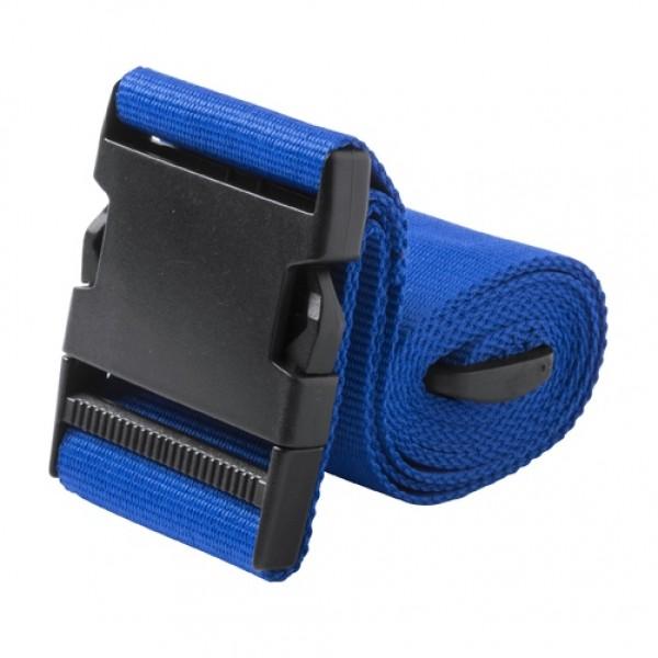 Ripley bőrönd heveder, kék