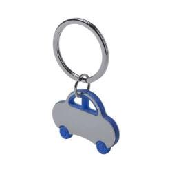 Rader kulcstartó, kék