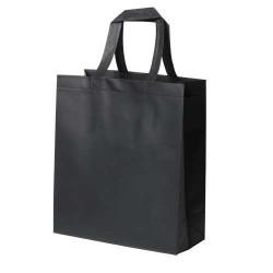 Fimel bevásárlótáska, fekete