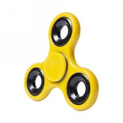 Zairem pörgettyű, sárga