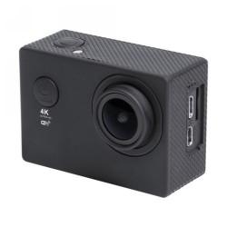 Garrix akció kamera, fekete