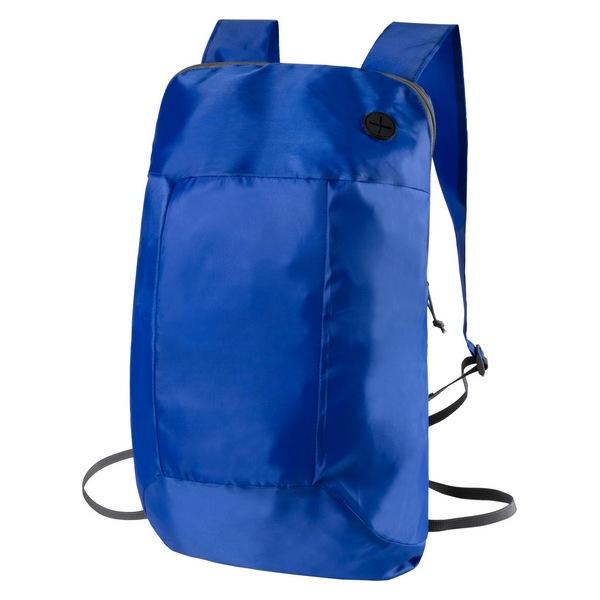 Signal összehajtható hátizsák , kék
