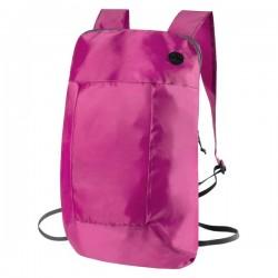 Signal összehajtható hátizsák , pink