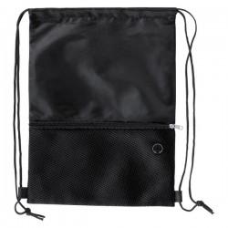 Bicalz hátizsák , fekete