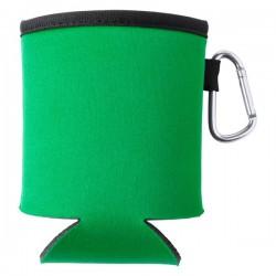 Blesk ital tartó , zöld