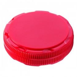 Coundy cipőfényező , piros