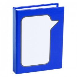 Dosan öntapadós jegyzettömb , kék