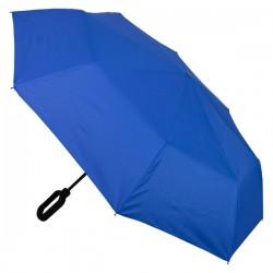 Brosmon esernyő , kék