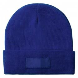 Holsen téli sapka , kék