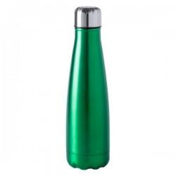 Herilox palack , zöld