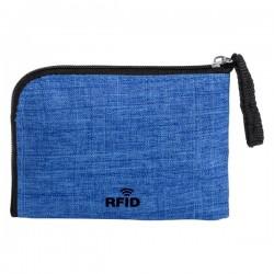 Vatien pénztárca , kék