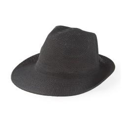 Timbu kalap, fekete