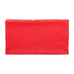 Instint kendő, piros