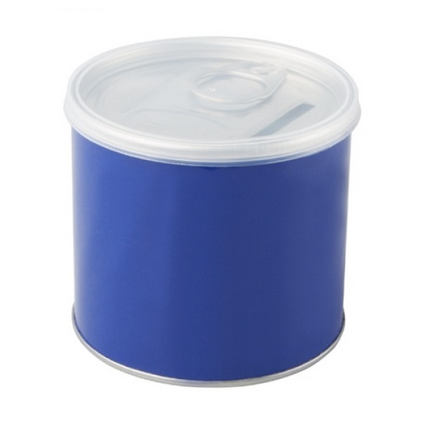 Rublo persely, kék