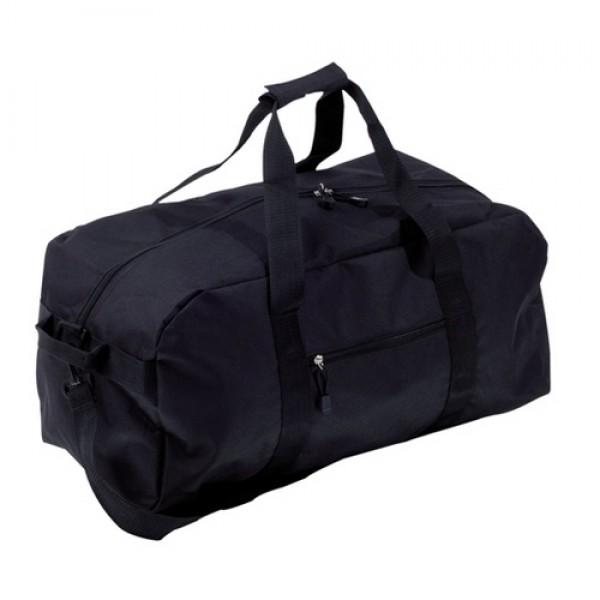 Drako táska, fekete