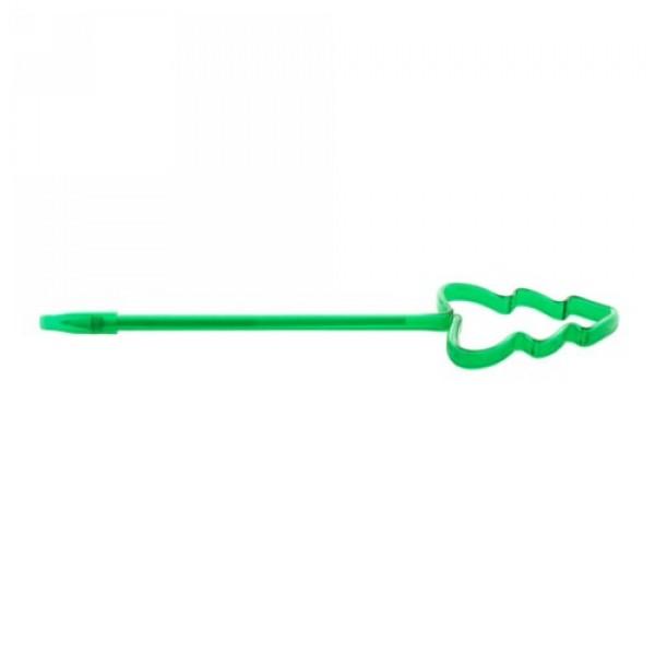 Arbyl golyóstoll, zöld